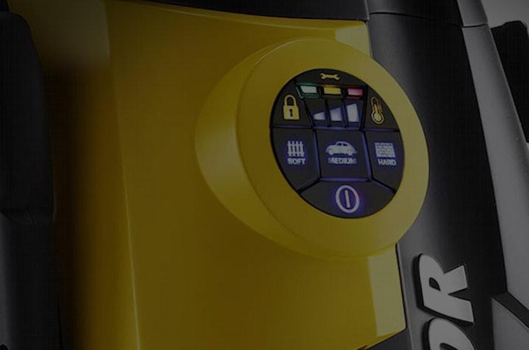 Lavor Högtryckstvätt LVR4 Plus 160 DIGIT
