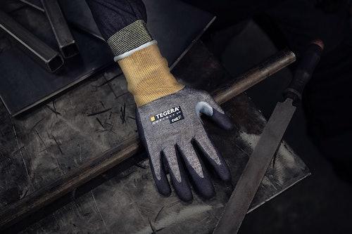 Rätt handske för jobbet